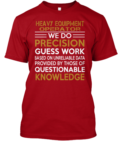 H E Operator   Limited Edition!! T-Shirt Front