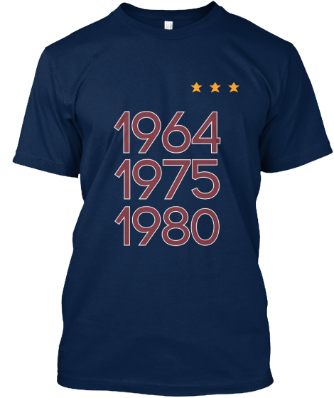 Fa Cup Winners - T-Shirt