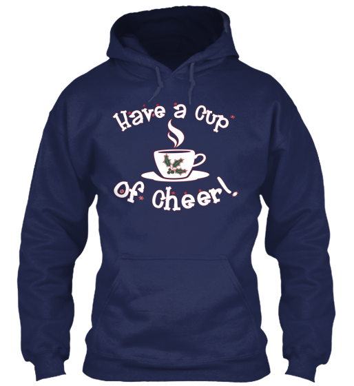 COFFEE DRINKERS (HAVE A CUP OF CHEER)