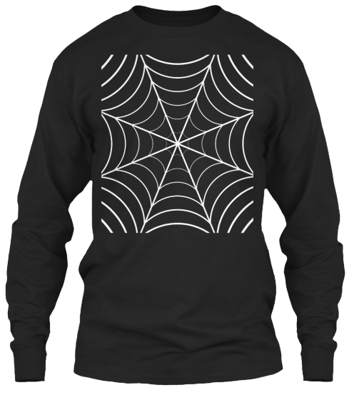 The Spider'S Web - T-Shirt