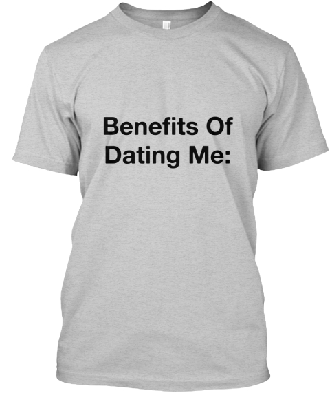 Benefits of dating me funny-in-Rirwakaate