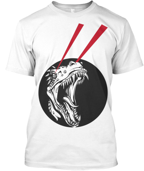 The Return Of The Godzilla - T-Shirt