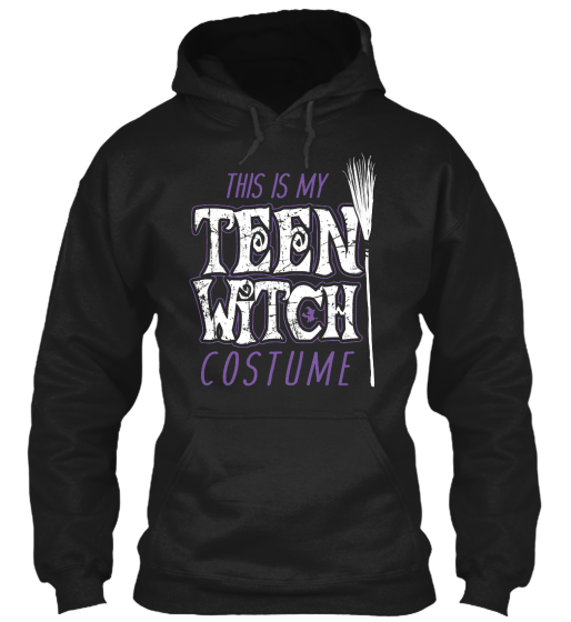 Teen girls Halloween costume