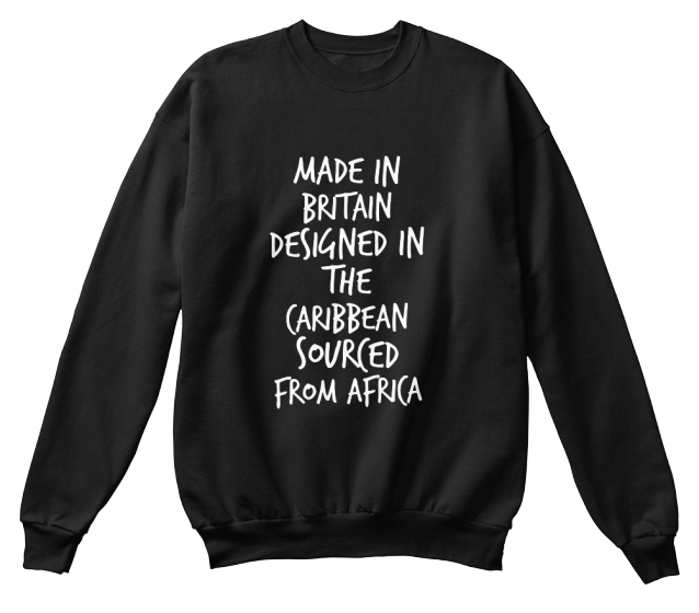 Made In Britain - T-Shirt