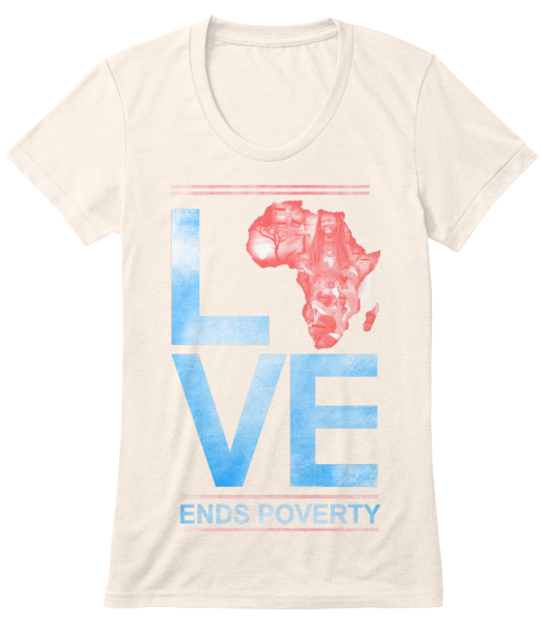 Love Ends Poverty