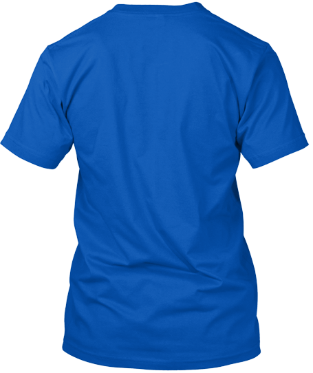 HTML5 Colorado Flag Shirt