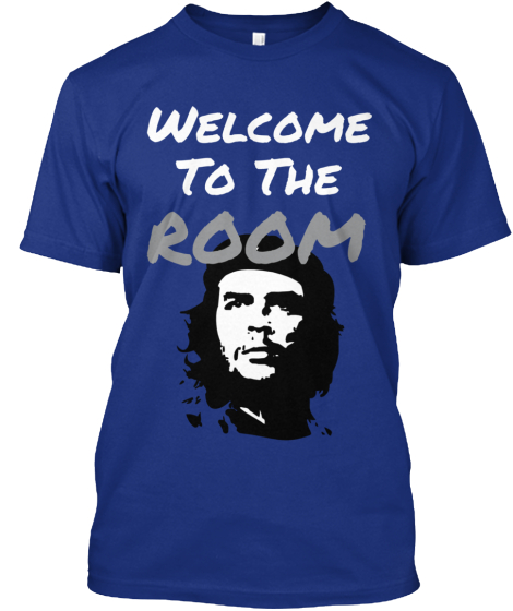 Welcome To The ROOM