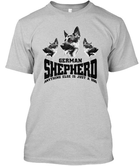 German Shepherd Anything Else Limited Ed