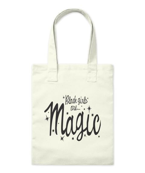 Black Girls Are Magic Totes!