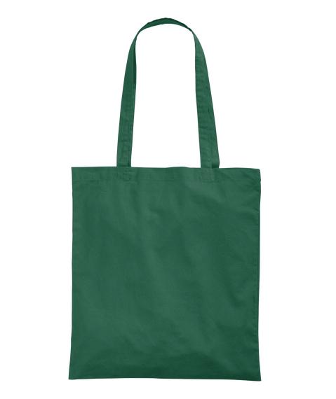 Construction Engineer   Christmas Bag Bottle Green Tote Bag Back