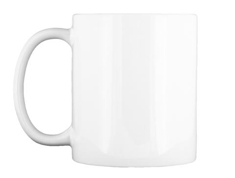 Awesome Army Dad Mug White Mug Front
