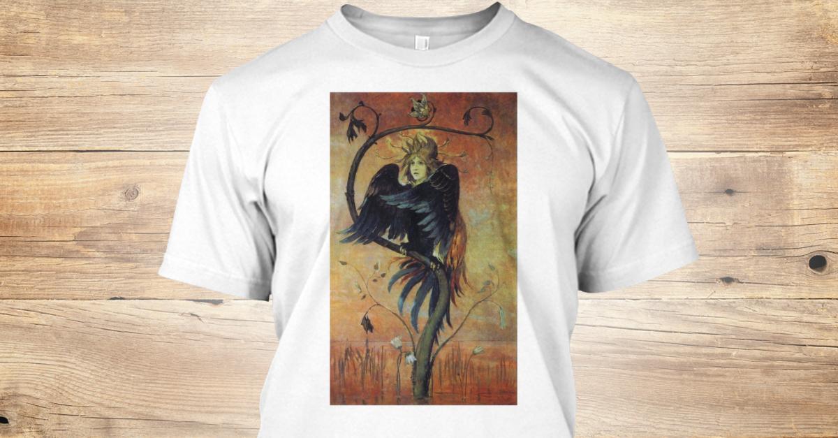 Prophetic Bird In Russian 62