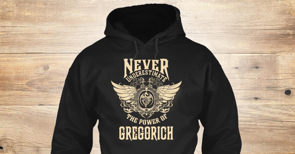 gregorich