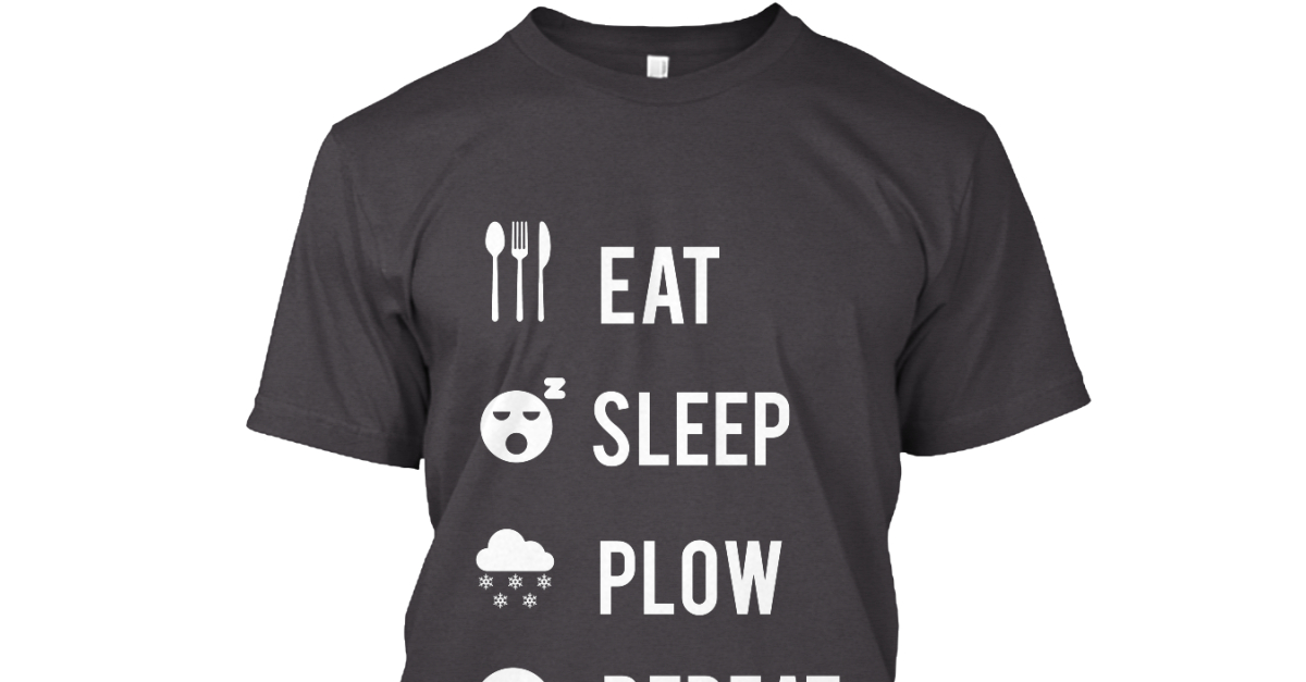 Eat and plow