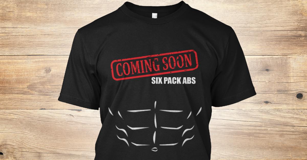 Bientôt des produits Six Pack Abs   – abdo
