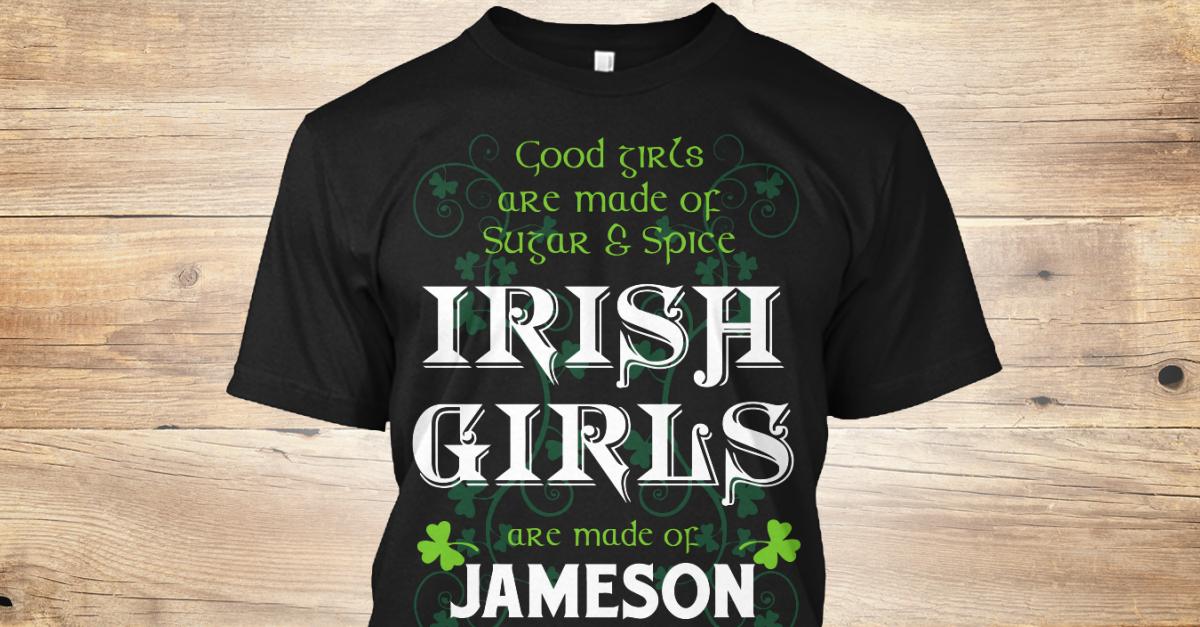 f5eccfa83 Womens St Patricks Day Shirts Products from Saint Patrick's Day   Teespring