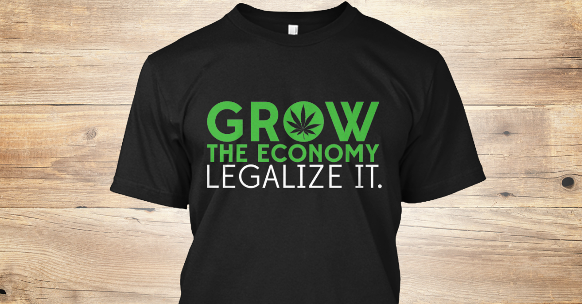 legalize it don't criticize it