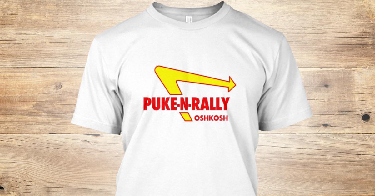 fc8299f4 Pub Crawl Puke N' Rally Products from Pub Crawl Shirts | Teespring
