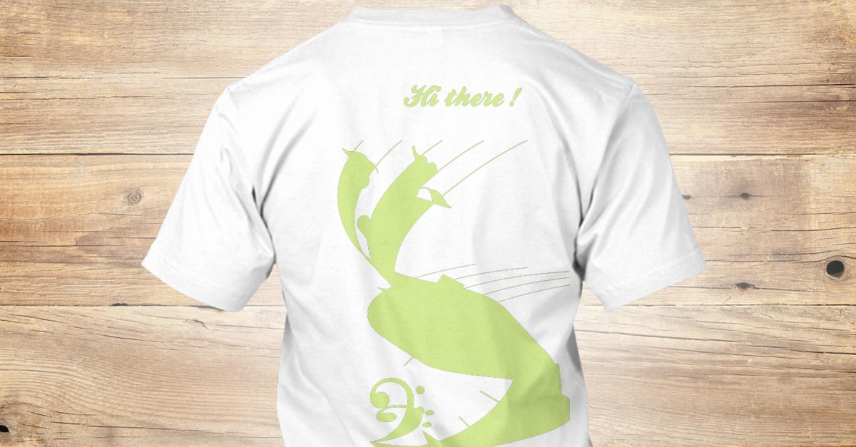 The Optimist Tee-shirt, Best gift
