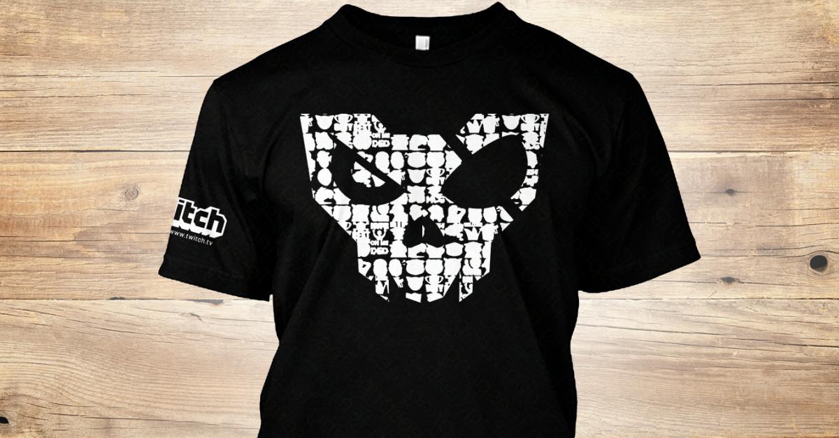 Lirik Emoticon Skull Logo Products Teespring