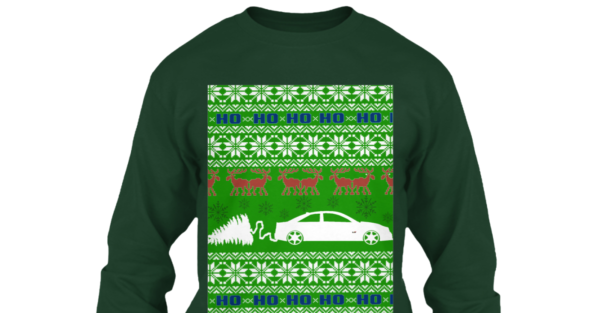 Ctsv Ugly Christmas Sweater Products | Teespring