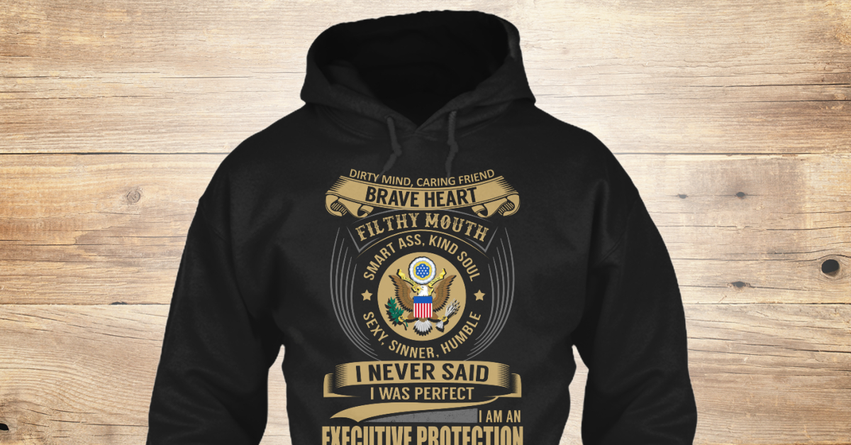 Executive Protection - Brave Heart