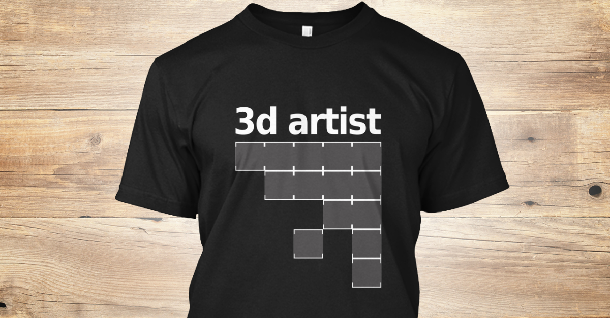 3d Artist Products  ae218384b