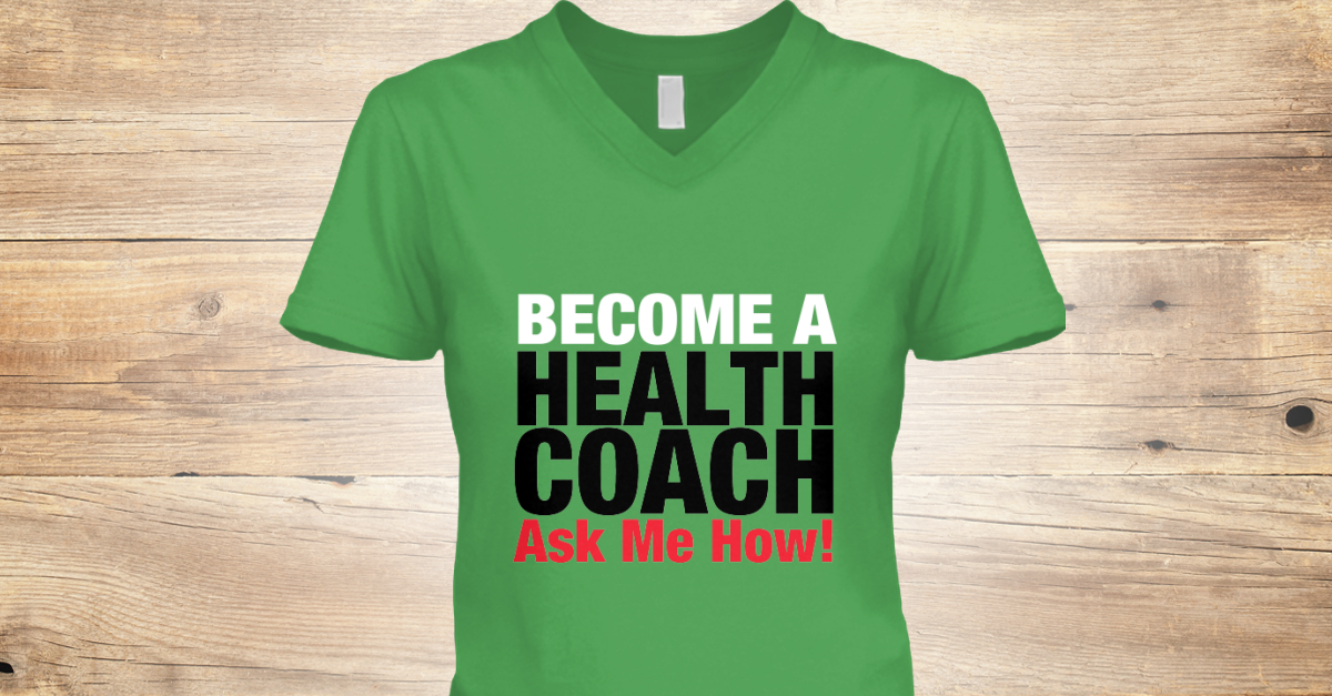 how to become an online health coach