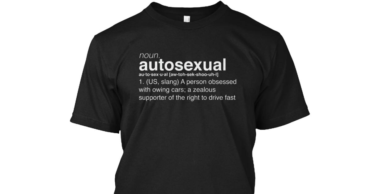 Autosexual def