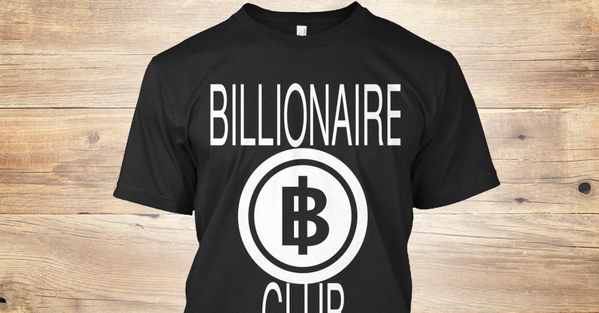 Forex billionaire club