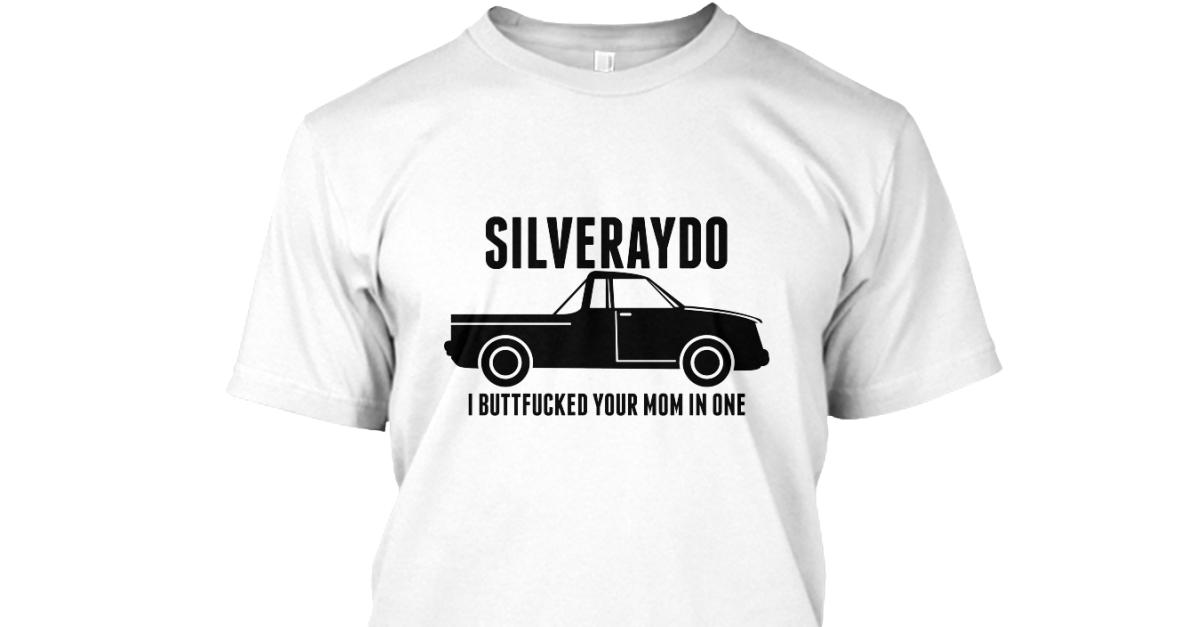 Silveraydo