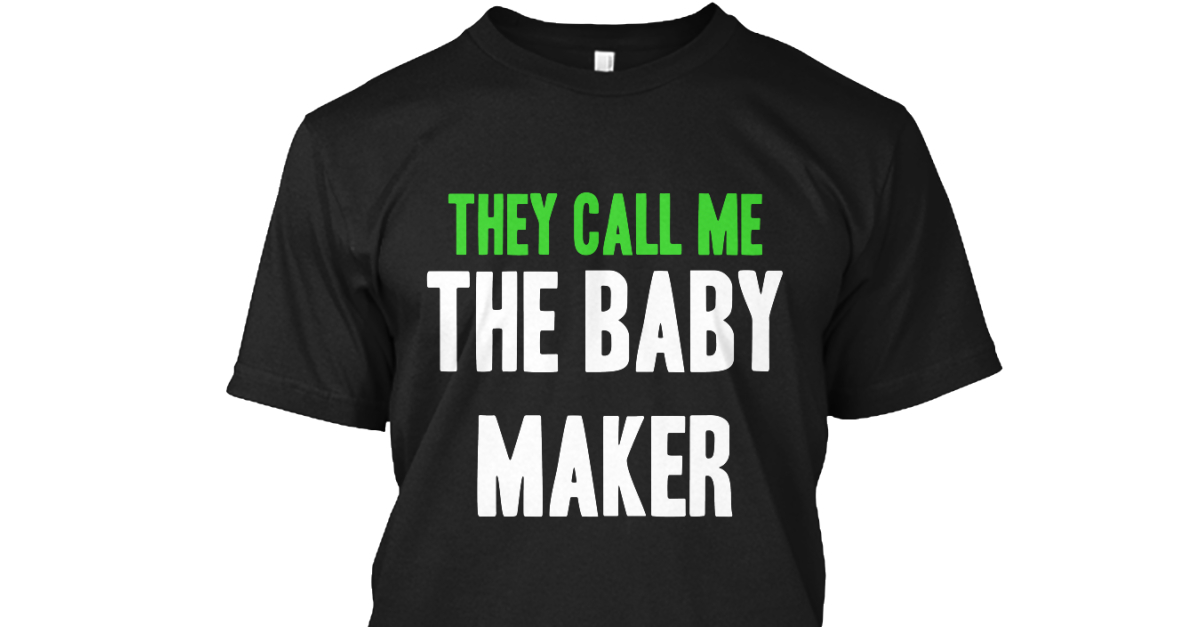 Download PDF They Call Me The Baby Maker