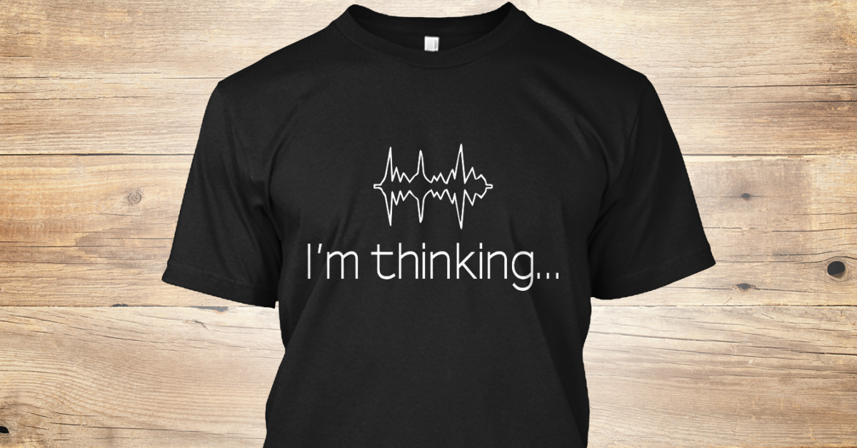467519238437 I'm Thinking Funny Tees | T Shirts Products from Funny Tees | Teespring