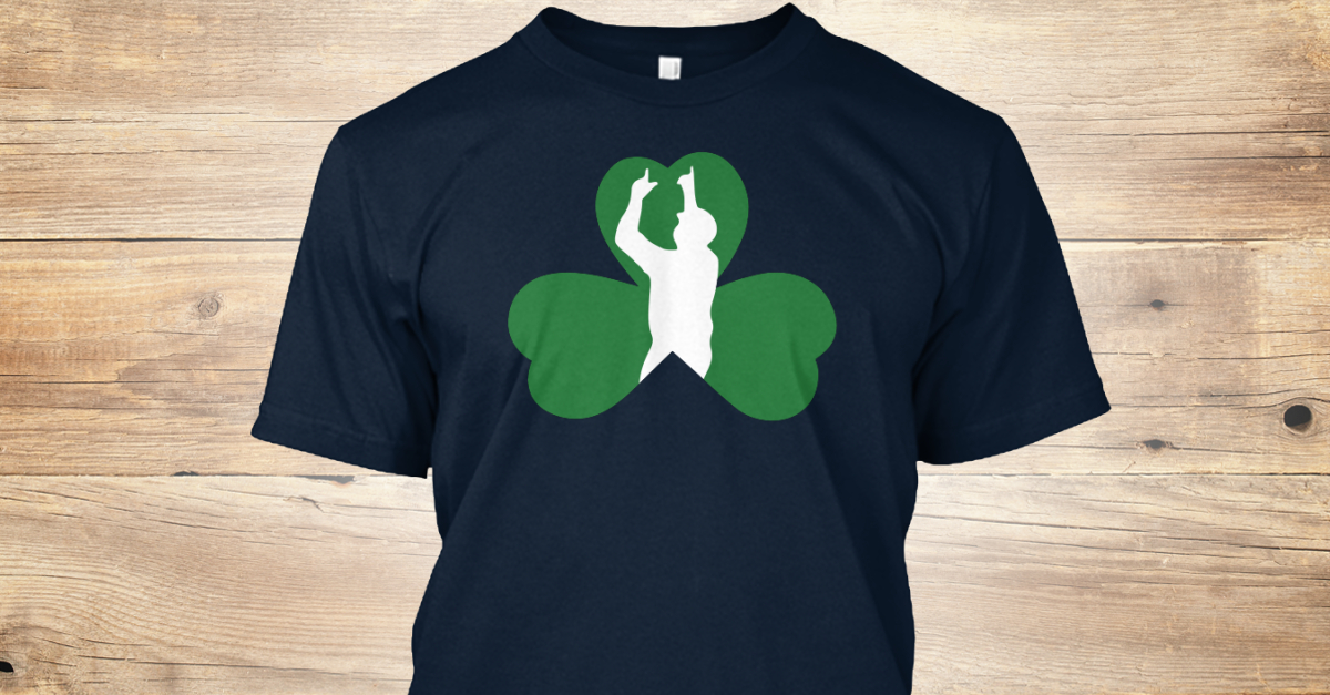 b2b792888f2bd0 Luck Of The Papi David Ortiz Children s Fund For St. Patrick s Day Products  from St. Patrick s Day - DOCF