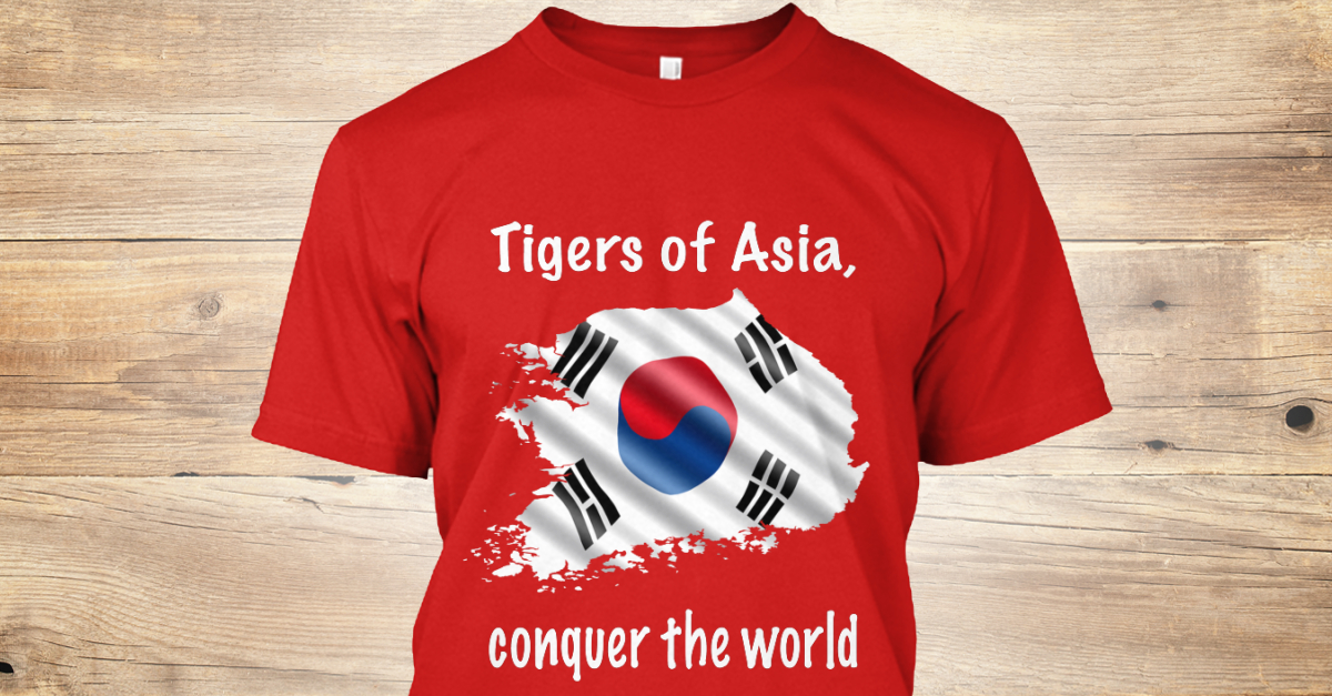 79cfe71ed2d South Korea Soccer World 2018 Cup - Tigers of Asia