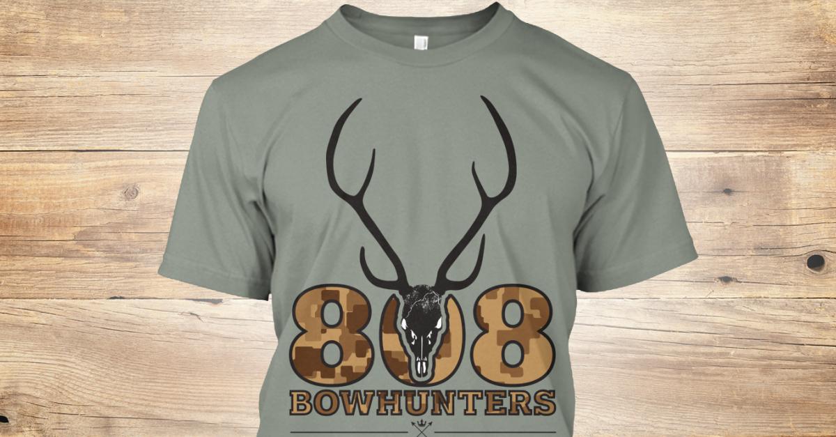 808 Bowhunters - 808