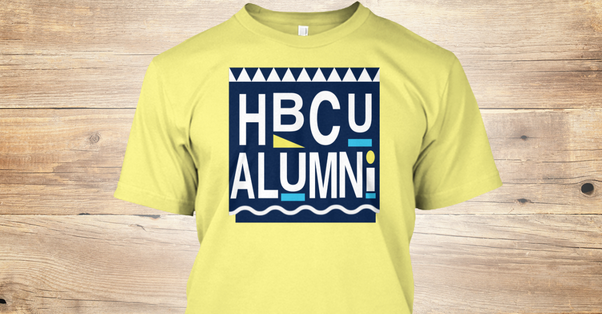 Hbcu Alumni T Shirts And More Products from The Signature Brand - HBCU  3b028a4a3