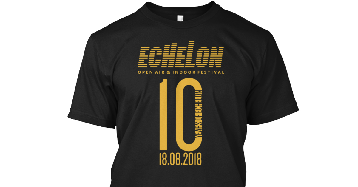 ProductsTeespring T Shirts T Echelon Echelon DI9WEH2
