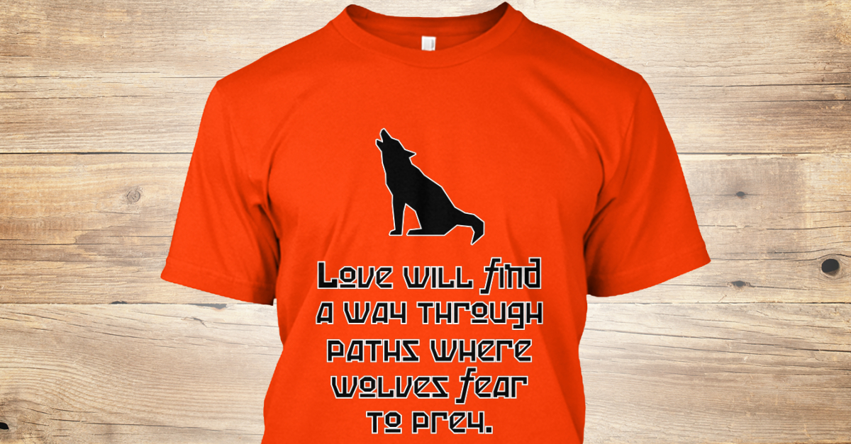 Lord Byron Quote Love Will Find A Way Through Paths Where: Love Will Find A Way Through Paths