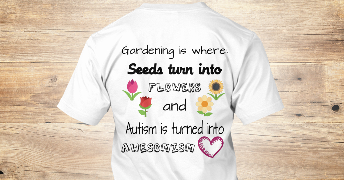 Awesomism gardening