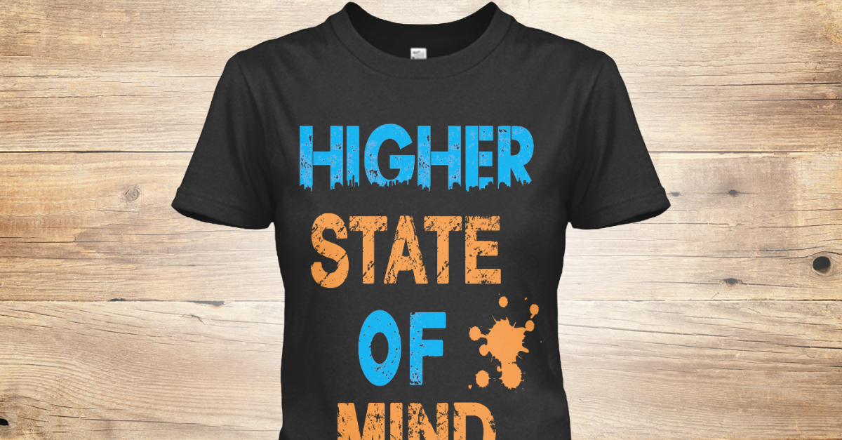 Higher State Of Mind Wallpaper