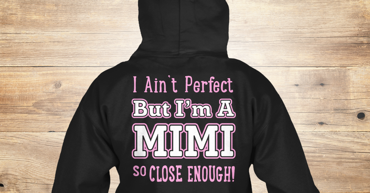 Nearly Perfect Mimi