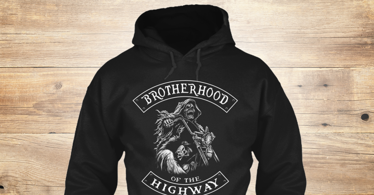 2fdacd544 Shop Biker Shirt, Hoodies, Sweatshirts Products from Best Selling T-shirts  Store | Teespring