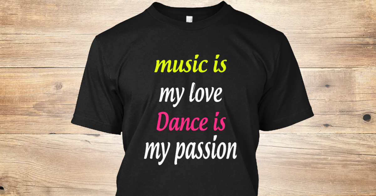 my passion for dance A few weeks ago i saw a video on youtube about a man with alzheimer  he was using dance as a medicine i personally think dance also can help fight depression, and help with coordination, self confidence, posture, performance anxiety, chorofob.