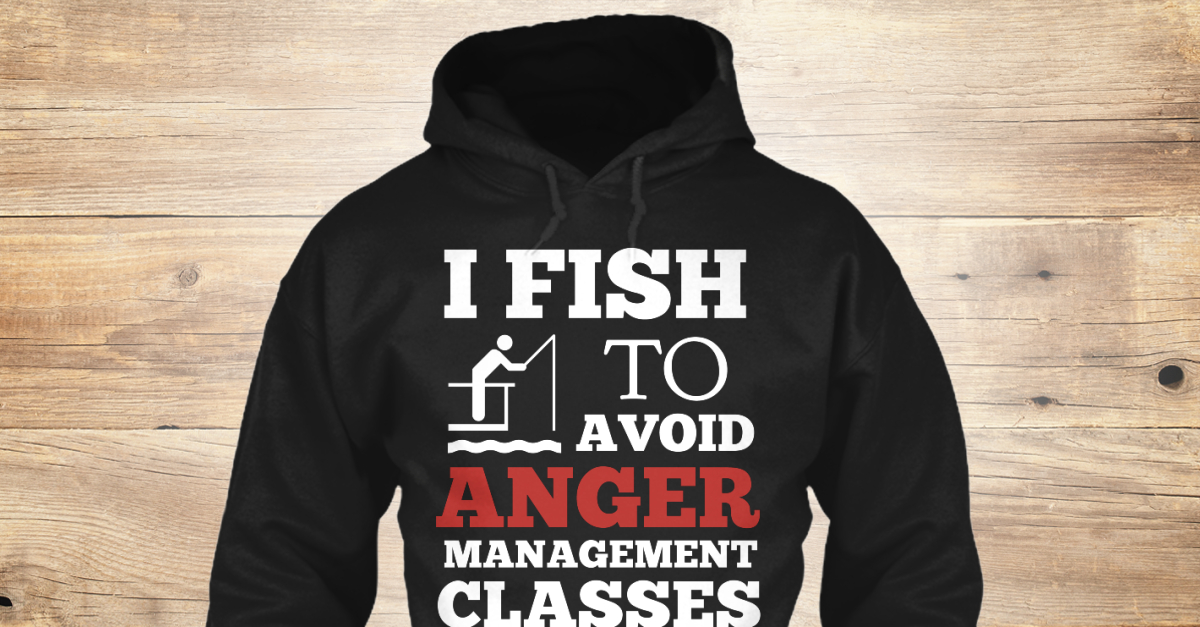 I fish to avoid anger management classes i fish to avoid for Fish to avoid
