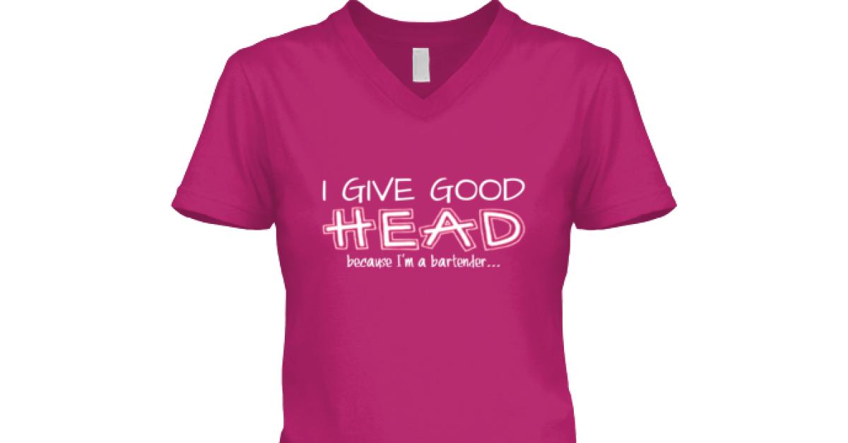 i give great head Yahoo Answers.