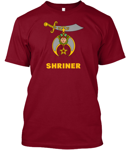 Shriner T Shirt Images - Reverse Search