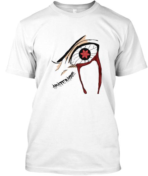 Amaterasu Shirt