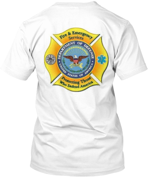 Dod Fire Shirts 1 Firefighter Products Teespring