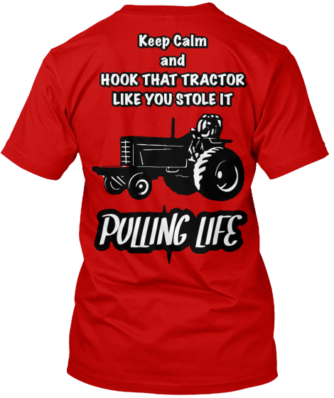 Co Op Tractor Pulling T Shirt : Tracteur tee shirts page vêtements uniques